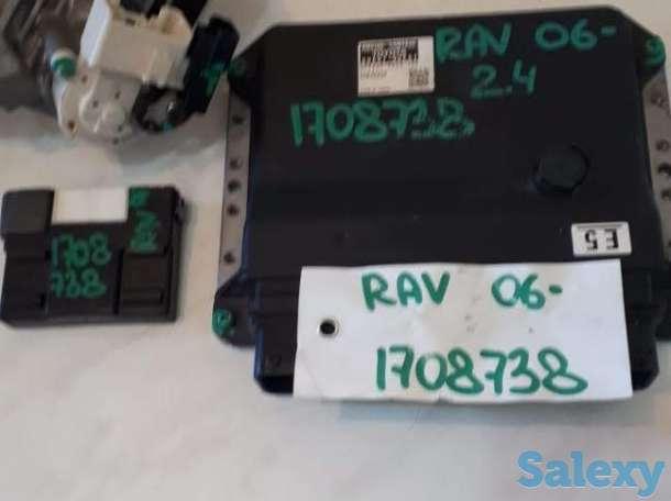 Продам блок управления на автомобиль PAF, фотография 1