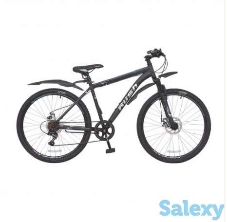 Велосипед Foxx, Rush Bike, Trinx в Кентау! Рассрочка и Кредит, фотография 4
