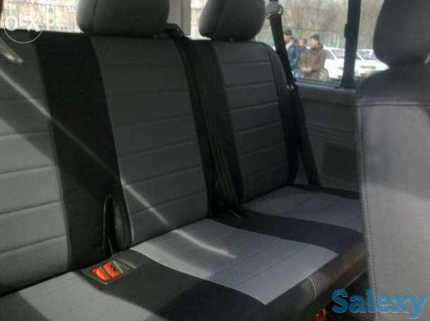 Volkswagen-Caravelle Comfort, фотография 7