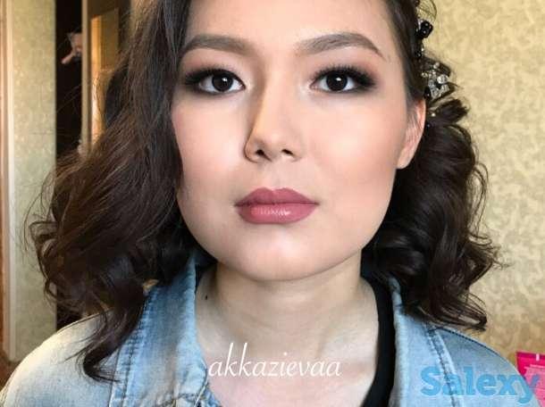 Профессиональный макияж, фотография 7