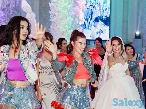 Организация свадьбы. Свадебное агентство MDIwedding. Diamante Group, фотография 5