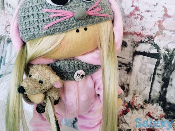 Интерьерные куклы, фотография 4