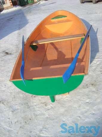 Купить лодку Victory 410, фотография 4