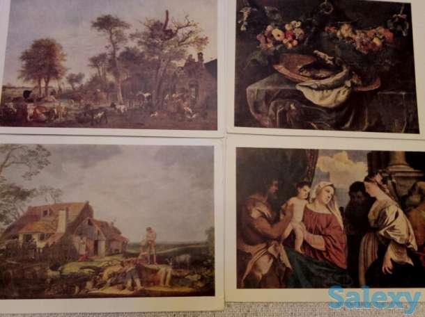 коллекция открыток, фотография 7