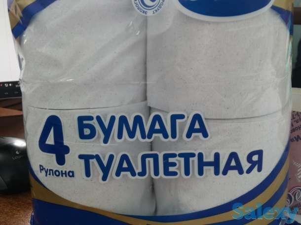 Туалетная бумага ОПТ, фотография 3