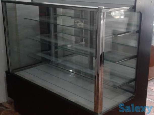 Холодильные витрины, фотография 2