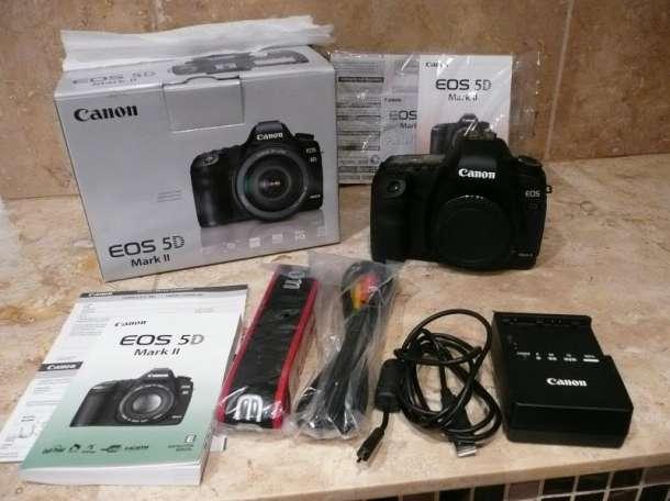 Canon EOS 5D Mark III + Black с объективом 24-105 мм , фотография 1