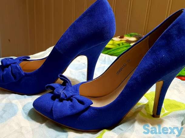 Женская обувь, фотография 2