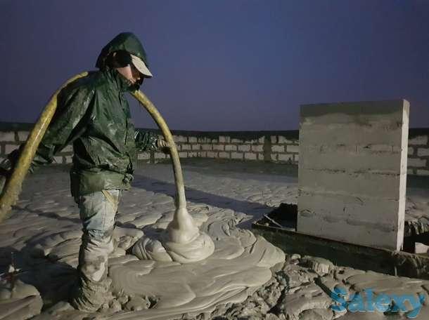 Универсальная  добавка в бетон, фотография 1