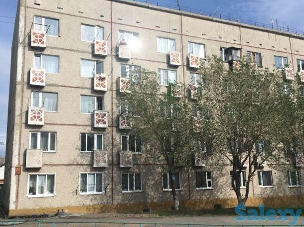 Продам комнату в малосемейке, ул.Лермонтова 13А, фотография 3
