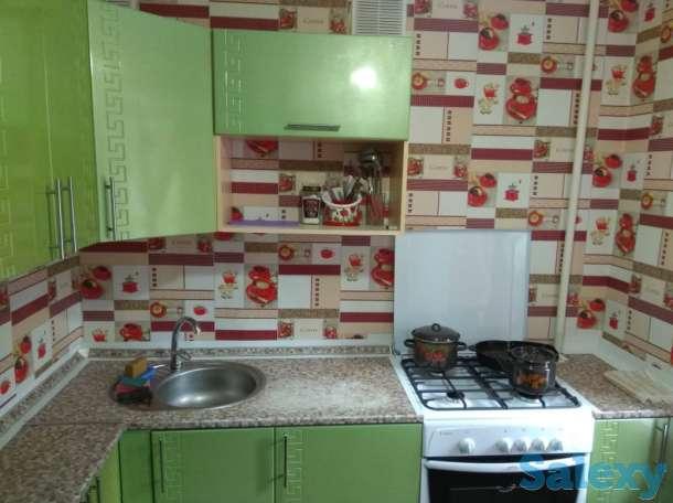 1 комнатная по суткам часам неделям, на ночь, Комсомольский, фотография 5