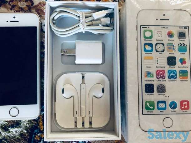 Продам Iphone 5S, фотография 2