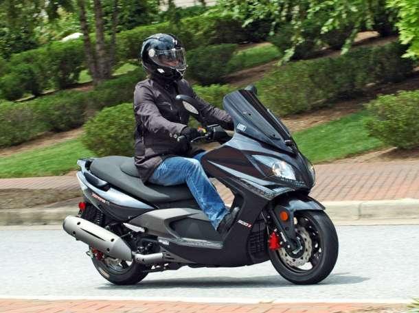 Мотоциклы.Скутеры, фотография 4