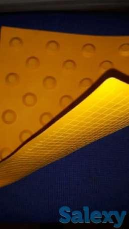 Тактильная плитка ПВХ для информирования инвалидов, фотография 4