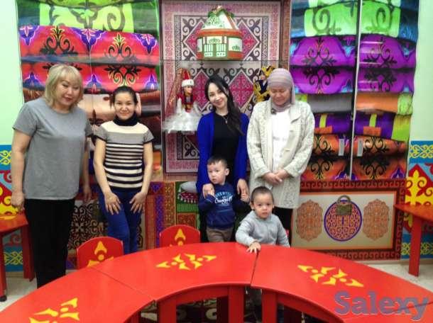 Занятия по выходным с дошкольниками и младшими школьниками, фотография 6