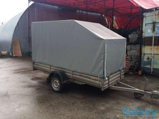 Автотент Газель, грузовое авто, тент на прицеп Темиртау Караганда, фотография 8