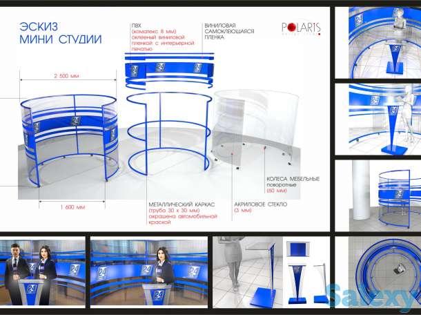 3D-дизайн, дизайн, форэскизы, эскизные проекты, логотипы, наружная реклама, фотография 11