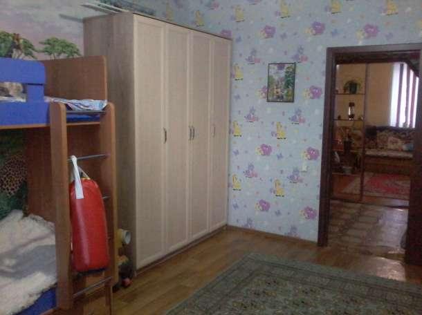 Обменяю 3-х комнатную квартиру на дом в пос.Новодолинском, фотография 3