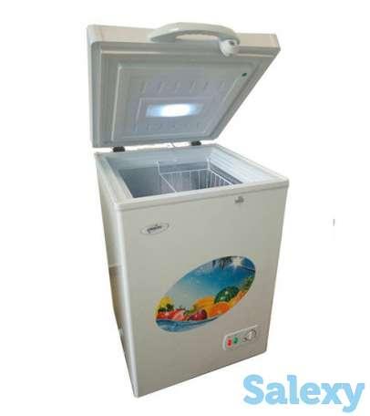 холодильник морозильник два в одном, фотография 2