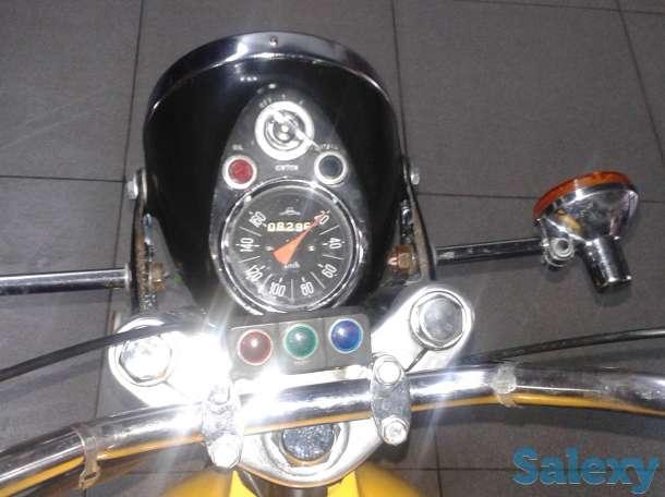 продам мотоциклы, фотография 4