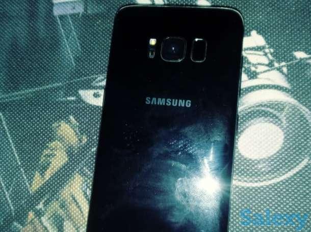 Продам Samsung Galaxy S8, фотография 2