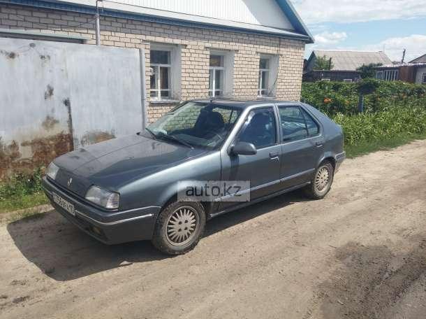 Продам Renault 19, фотография 2