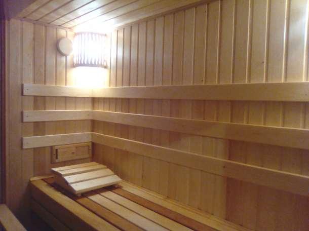 Ремонт, строительство и отделка бань и саун под ключ., фотография 1