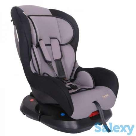 Продам детское автомобильное кресло «ZLATEK Galleon», фотография 3