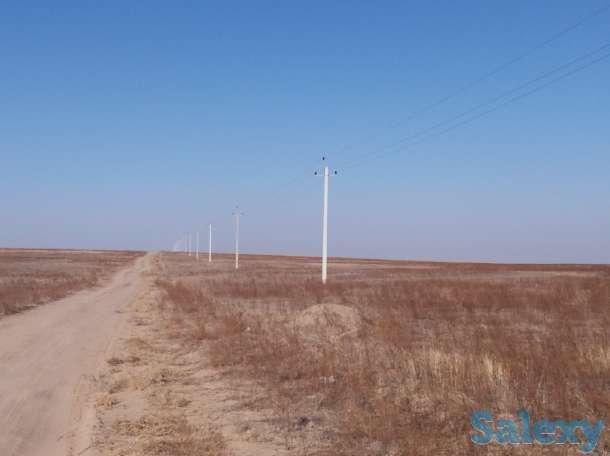 КХ  350 га в Капчагае, фотография 1
