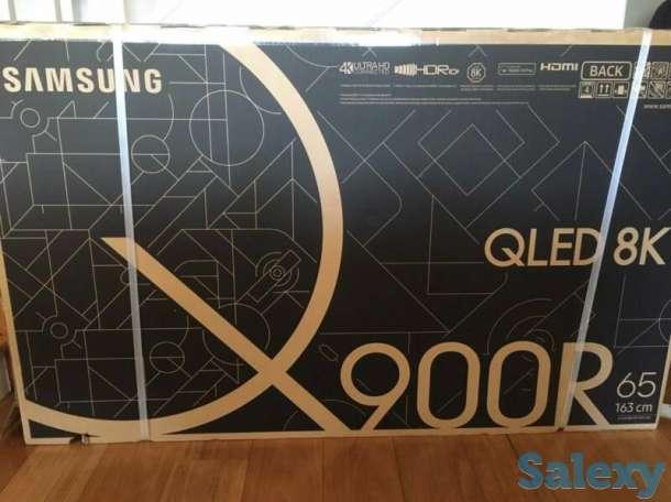 Samsung 65Q900R 65-Inch qled 8K series uhdtv, фотография 1