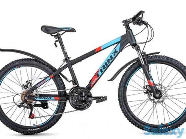 Велосипед Foxx, Rush Bike, Trinx в Сарани. Кредит и Рассрочка!, фотография 4