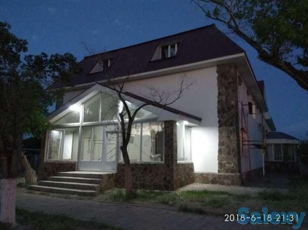 Гостиница PRIO Квартирного типа в городе Приозерск на озере Балхаш. Казахстан, фотография 12