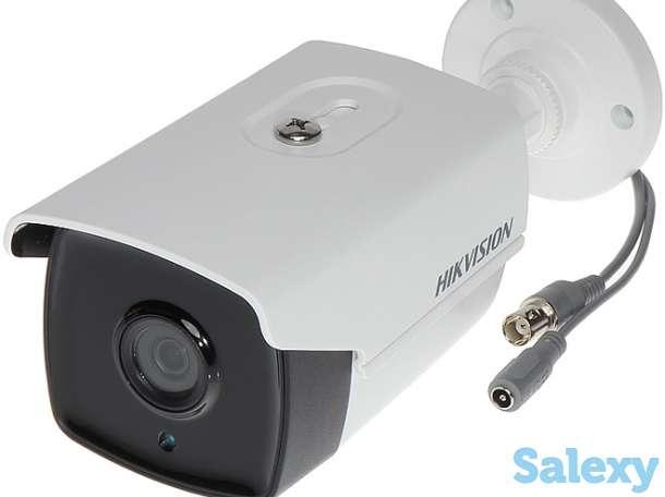 Hikvision DS-2CE16D1T-IT3 (3.6 мм), фотография 1