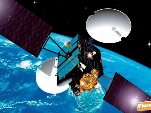 Настройка спутниковых антенн, фотография 3