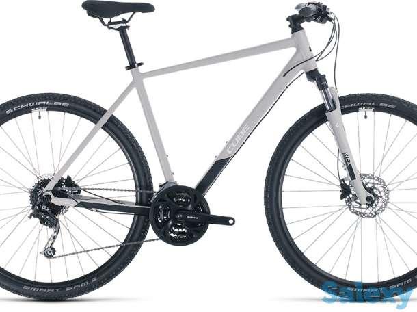 Велосипед Scott, Merida, Cube, Silverback в Арыси! Рассрочка и Кредит!, фотография 7