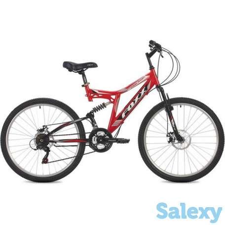 Велосипед Foxx, Rush Bike, Trinx в Кентау! Рассрочка и Кредит, фотография 3