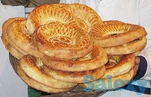 В Россию требуются 2 пекаря на тандыр, фотография 1