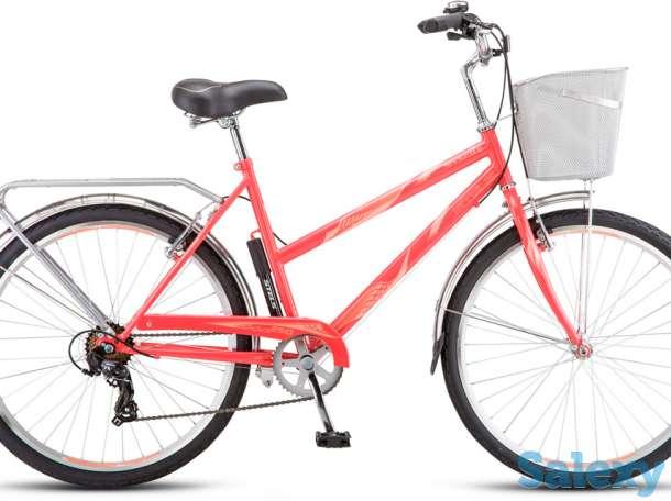 Городской велосипед Altair, Stels, Bear Bike в Кентау! Рассрочка и Кредит, фотография 2