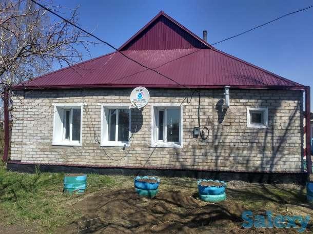 Продам дом в селе Мариновке!, Село Мариновка, улица Амангельды, фотография 5