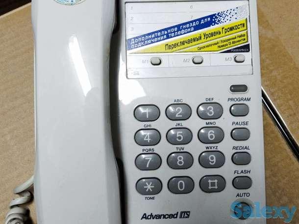 Телефоны Panasonic и Gigaset, фотография 1