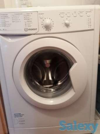 Продам стиральную машинку автомат. Срочно, фотография 3