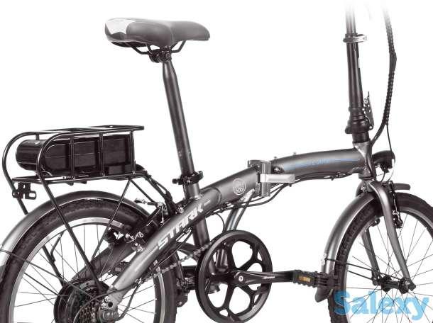 Электровелосипед Stark, Forward Hiper г. Аркалык! Рассрочка и Кредит!, фотография 11