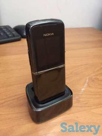 Nokia 8800 sirocco Нокиа 8800 сирокко, фотография 1