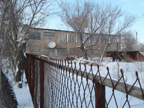 Здание 2этажа , территория, ул. Парковая 9, фотография 12