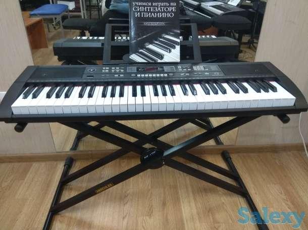 Продам синтезатор MQ603, фотография 3