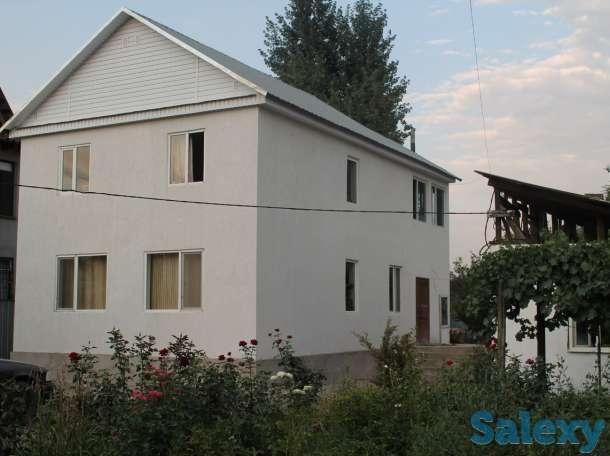 Продам дом с участком или обменяю с доплатой, торг