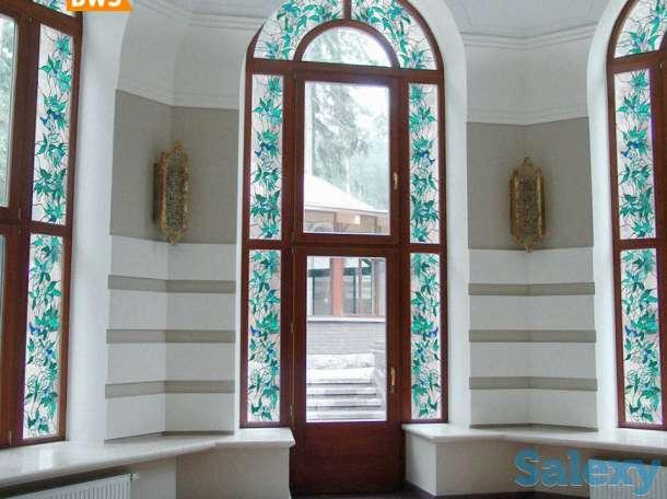 Окна для загородных домов и коттеджей, фотография 2