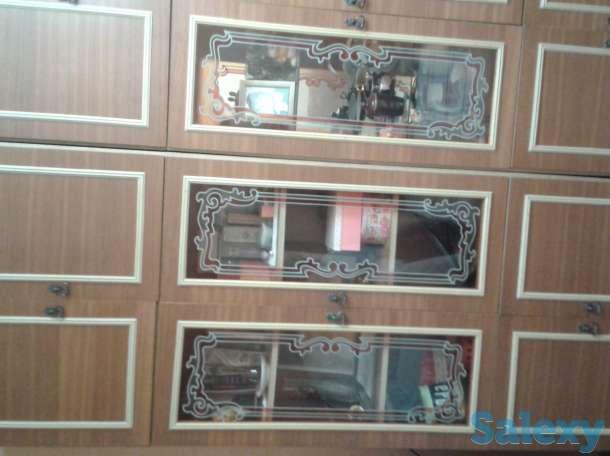 2 шкафа(полустенка), фотография 1