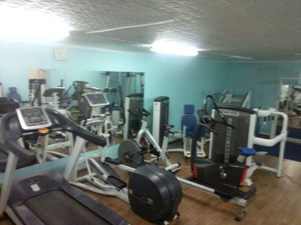 Тренажерный зал Боди Стронг Актобе, фотография 9