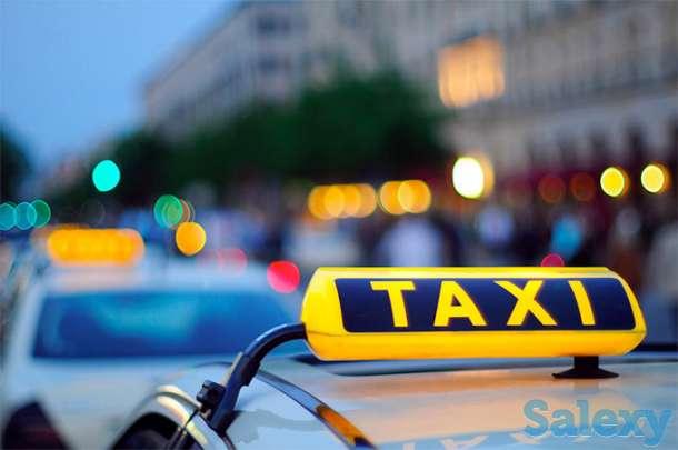 Аэропорт-город-Аэропорт, Такси в Актау и по Мангистауской области, фотография 3